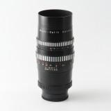 08 Meyer Optik Görlitz Orestegor 200mm f4 Preset Lens Zebra M42 Screw Mount.jpg
