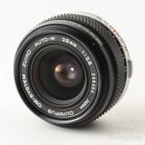 01 Olympus Zuiko 28mm Auto W OM Mount Lens - FAULTY STICKY IRIS.jpg