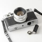 Yashica Electro 35 GSN 35mm Rangefinder Camera