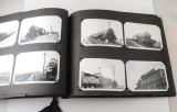 10 Old Photo Album Trains Locomotives Etc. Approx. 117 Photos 1960s 1970s- Loco.jpg