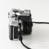 06 Minolta SR-1 SLR Camera with Rokkor 55mm f1.8 PF Lens + Extras VGC.jpg