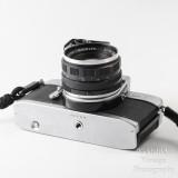 04 Minolta SR-1 SLR Camera with Rokkor 55mm f1.8 PF Lens + Extras VGC.jpg
