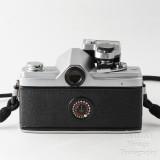 02 Minolta SR-1 SLR Camera with Rokkor 55mm f1.8 PF Lens + Extras VGC.jpg