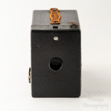 09 Kodak Brownie No. 2 Cartridge Hawkeye Model C 120 Roll Film Box Camera.jpg