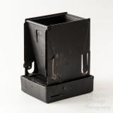 07 Kodak Brownie No. 2 Cartridge Hawkeye Model C 120 Roll Film Box Camera.jpg