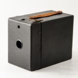 02 Kodak Brownie No. 2 Cartridge Hawkeye Model C 120 Roll Film Box Camera.jpg
