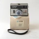 10 Ilford Ilfomatic Super 100 Instamatic 126 Film Cartridge Camera.jpg