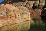 0051-3B9A3575-Sandstone Reflections, North Coyote Buttes.jpg