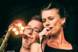 Jazz Connection ft Angela van Rijthoven 08-07-2017