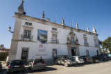 Câmara Municipal de Santarém (Imóvel de Interesse Público)
