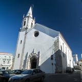 Igreja de Santa Maria de Marvila (Monumento Nacional)