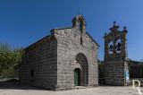 Igreja de Santa Maria, de Jazente (IIP)