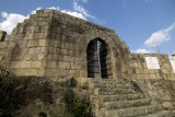 Castelo de Avô, Incluindo as Ruínas da Ermida de São Miguel (Imóvel de Interesse Público)