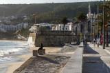Sesimbra e o Forte de Santiago