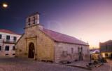 Igreja Matriz de Mêda