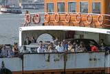 Cacilheiro - Ferry