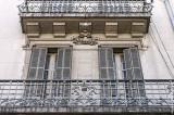 Edifício de Miguel Ventura Terra na Rua Alexandre Herculano, nº 57 (IIP)