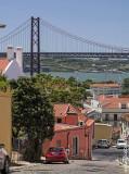 A Ponte Vista do Lg. do Rilvas