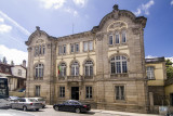 Edfício do Governo Civil, antigo Banco de Portugal (Arqt. Adães Bermudes - 1907)