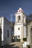 Torre Sineira da Antiga Igreja Matriz de N. S. da Conceição