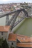 O Porto em 28 de março de 2003