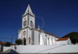 Igreja Paroquial de Cela