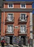 Rua de Santa Cruz do Castelo