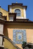 Palácio dos Condes de Monte Real