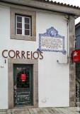 Casa Onde Nasceu Tomás Ribeiro