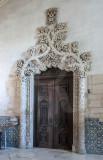 Portal da Sacristia
