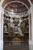 Capela do Relicário do Mosteiro de Alcobaça