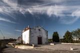 Capela de São João Batista, incluindo o atual adro e o talude de assentamento (MIP)