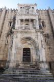 Porta Especiosa - João Ruão (atrib.) - c. 1530