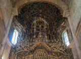 Retábulo do Altar-mor