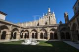 Claustro da Sé de Coimbra