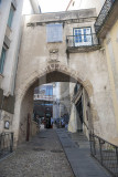 Porta da Barbacã