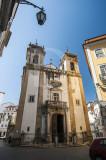 Igreja de São Bartolomeu (Monumento de Interesse Público)