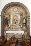 Santo António, São Miguel e São Luís
