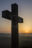 Amanhecer no Picoto 7:11