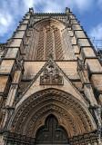O Portal Leste da Igreja do Mosteiro da Batalha