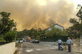 Os Incêndios de 2003