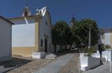 Capela e Cruzeiro de Sant'Ana
