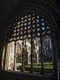 Claustros do Mosteiro da Batalha