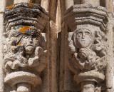 Portal da Igreja de São Tiago e São Mateus (IIP)