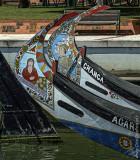 Santa Joana e João Afonso nos Moliceiros