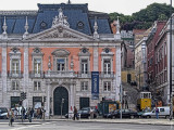 Palácio Castelo Melhor (IIP)