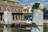 As Esculturas de Cutileiro (?)