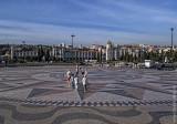 The Empire Square