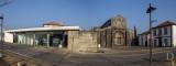 A Igreja de São Pedro de Rates e o Núcleo Museológico