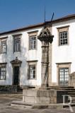 Pelourinho de Vila do Conde (Monumento Nacional)